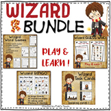 4 great Harry Potter GAMES - BUNDLE #6