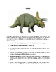 Veterans Day, Presidents' Day, Memorial Day, and Dinosaur (Printable Art Bundle)