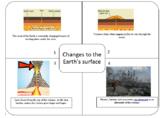 4 in 1 volcano activity