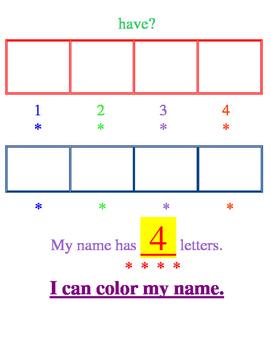 4 letter name tile