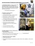 Lesson plan for 4 min. stop motion folktale - The Stockbro