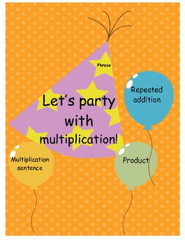 4 ways to multiply! 4 centers: common core aligned! Grades