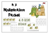 4 x Multiplication Pack