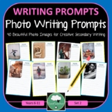 40 Beautiful Photo Writing Prompts for Secondary Students