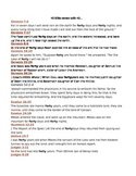 40 Bible verses with 40 in them :)