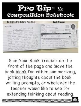 40 Book Challenge - Reader's Journal