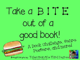 40 Book Challenge and Genre Study
