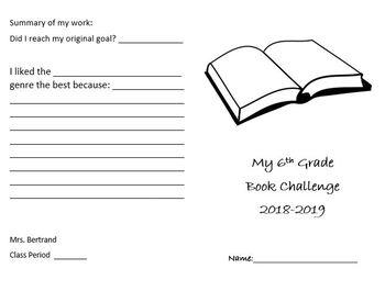 40 Book Reading Challange