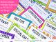Reward Coupons for Positive Classroom Management (Editable!)