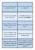40 TEFL conversation prompt flash cards