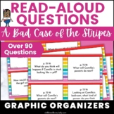 40 Discussion Cards for A Bad Case of the Stripes