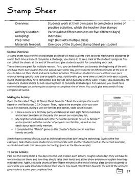 40 Games and Activities for Any Spanish Unit Ebook + 18 Templates