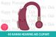 40 Kawaii Hearing Aid Clipart- Hearing Aid Clipart Images