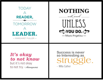 40 MOTIVATIONAL QUOTES