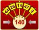 40 Powerpoints to Practice Number Sense