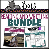 Bats: Reading and Writing Bundle