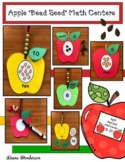 Apple Activities: Apple Math Centers