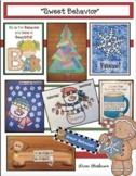 """Classroom Management Activities: """"Sweet Behavior!"""" Games,"""