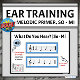 Music Distance Learning Online Game | What Do You Hear Pri