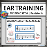 Music Online Distance Learning | What Do You Hear Set 6 -