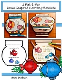 Activities For One Fish Two Fish Seuss Inspired Emergent R