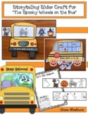 Halloween Activities: The Spooky Wheels on the Bus Storyte
