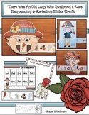There Was an Old Lady Who Swallowed a Rose: Sequence & Ret