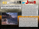 40 Parables of Jesus: presented one per slide with relevan