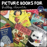 40 Picture Books for Building Character
