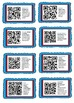 40 QR Codes to Ed Tech Websites: Teachers Digital Toolbox