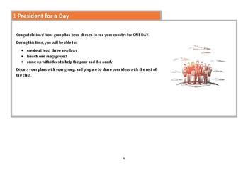 40 Speaking Activities for ESL Students