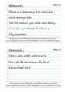 40 Maori Whakataukī for the School Year - Handwriting & Discussion Cards