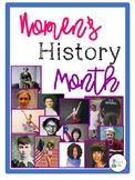 40 Wonder Women: Women's History