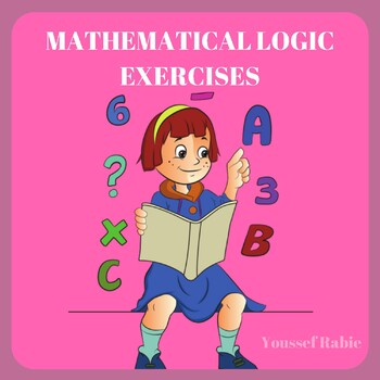 40 mathematical logic exercises