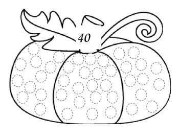 40th Day Pumpkin Celebration
