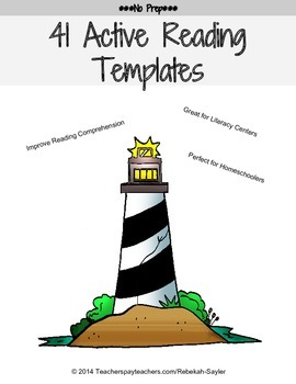 41 Journal and Notebooking Pages and Templates