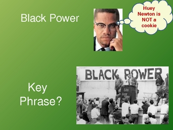 41 Must-Know Terms for the AP US History Exam Powerpoint