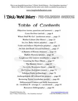 4106-13 Conquest of the Aztec Empire