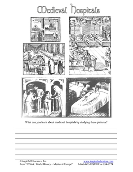 4108-13 The High Middle Ages Rotation Lesson