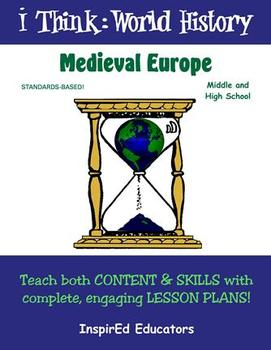 4108 Medieval Europe - COMPLETE UNIT
