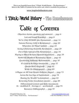 4110-5 Heresy Hearing of Galileo (Skit)