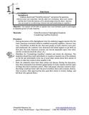 4111-13 Latin America Dictators Research Lesson