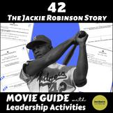 42: Companion Activities