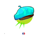 42 French Clothing FLashcards