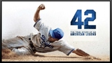 42 Jackie Robinson - Movie questions