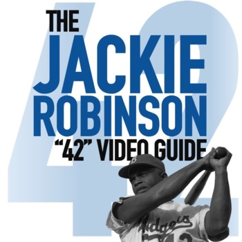 The Jackie Robinson Story - 42 Movie Guide - Short Version