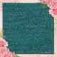 42 Teal Glitter Sequin Tinsel Shimmering Digital Papers