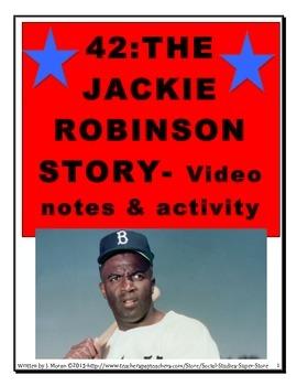 Movie Guide - 42: The Jackie Robinson Story