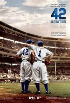 42 - The Jackie Robinson Story - Movie Guide
