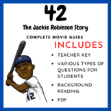 42 - The Jackie Robinson Story - Complete Movie Guide